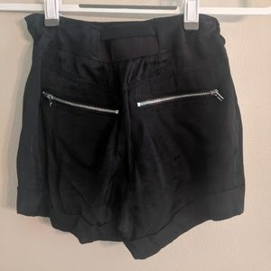 bebe Shorts - Brand New Bebe black shorts